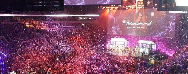 Чемпионат The International по Dota 2 посмотрели более 20 млн зрителей - Изображение 1