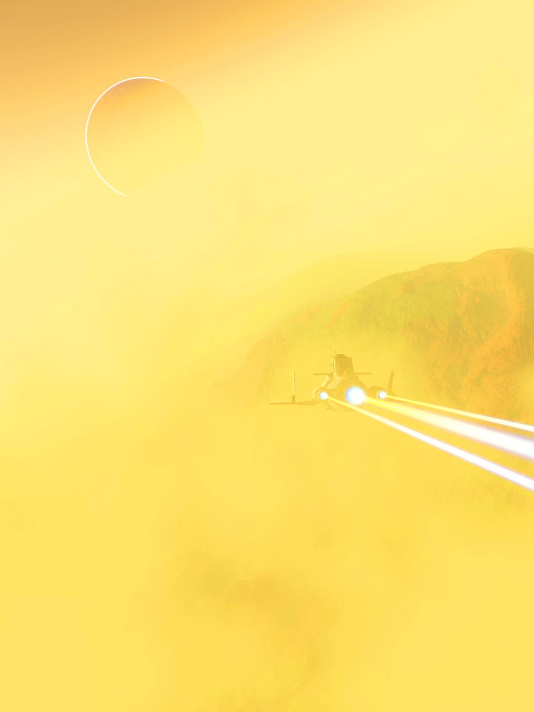 Коллекция потрясающих скриншотов NoMan's Sky, созданных вфоторежиме - Изображение 27