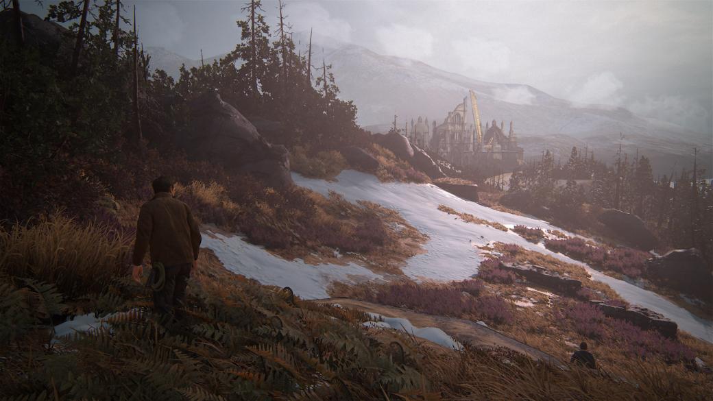 Посмотрите, как живописна Uncharted 4 - Изображение 2