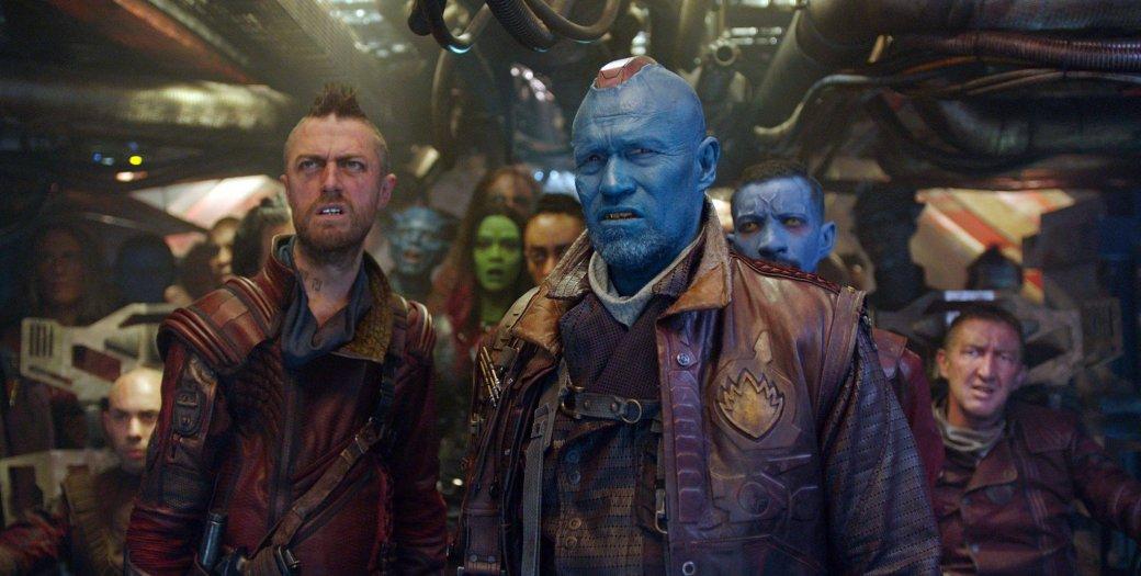Слух: «Война бесконечности» воскресит мертвого героя Marvel (да, его). - Изображение 1