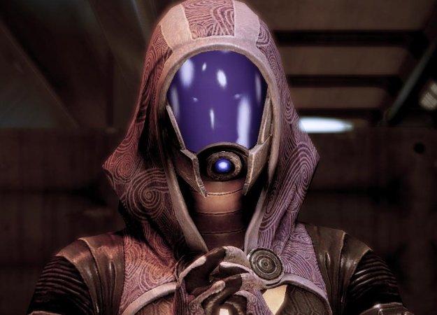 Новый намек накварианцев вMass Effect Andromeda. Нукогда уже?! - Изображение 1