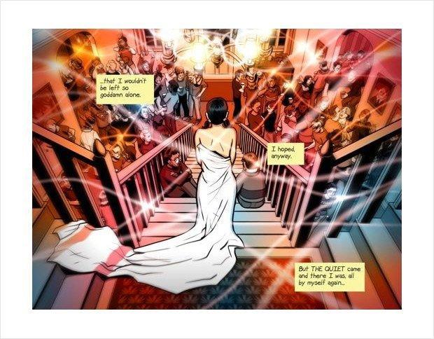 Комикс «Секс-преступники» станет сериалом - Изображение 2