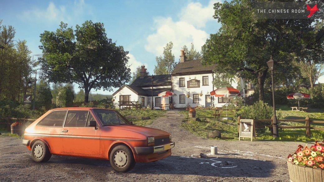 «Хроники последних дней» и другое: ноябрьская подборка игр PS Plus - Изображение 1