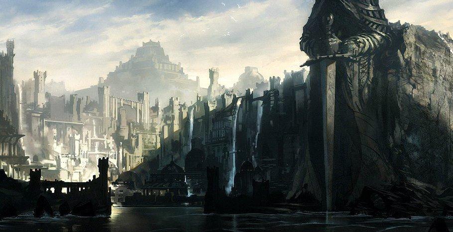 Atlantis - Изображение 1