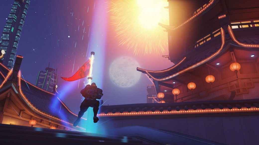 Overwatch: почему «Год Петуха» откровенно разочаровывает. - Изображение 41