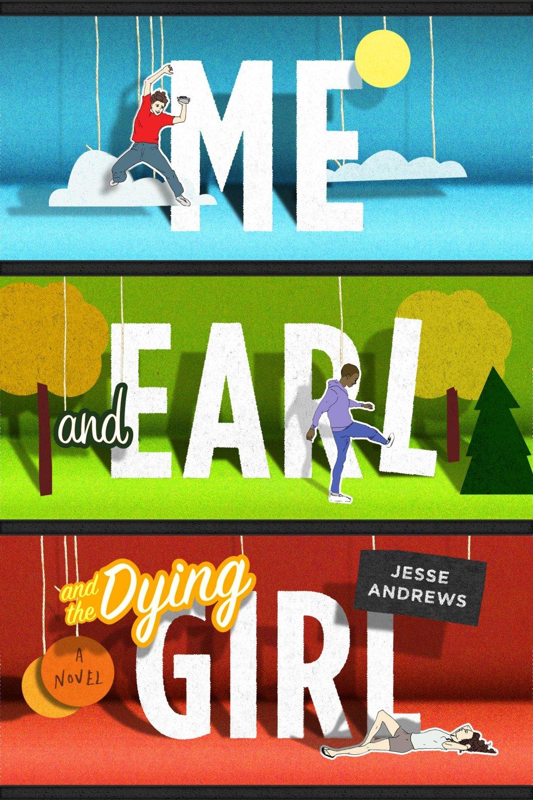 Рецензия на «Я, Эрл и умирающая девушка» - Изображение 3