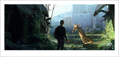 Юбилей Naughty Dog отметят художественной выставкой - Изображение 1