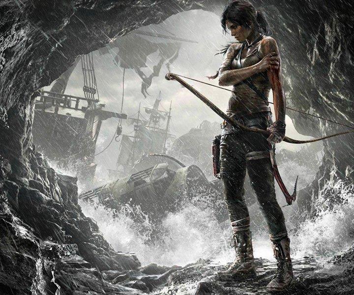 5 вещей, которые вы не знали о Tomb Raider - Изображение 1