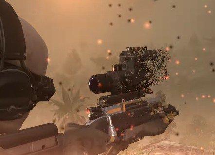 Death Stranding— это Metal Gear? Подробный разбор нового трейлера - Изображение 11