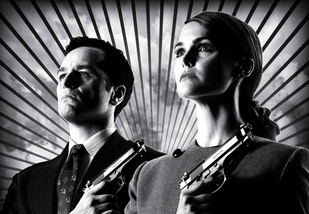 FX продлил ретро-сериал о советских шпионах в Вашингтоне - Изображение 1
