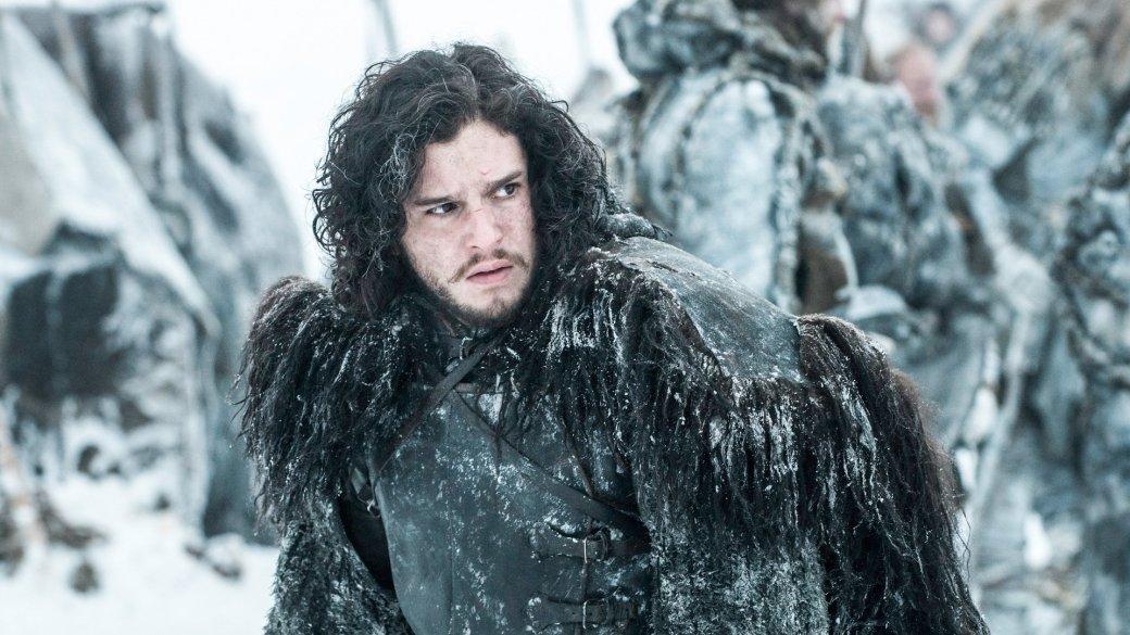 HBO считает спойлеры «Игры престолов» нарушением авторских прав - Изображение 1