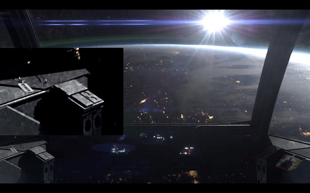 Фанаты Mass Effect «определили» имя главного героя Andromeda - Изображение 1
