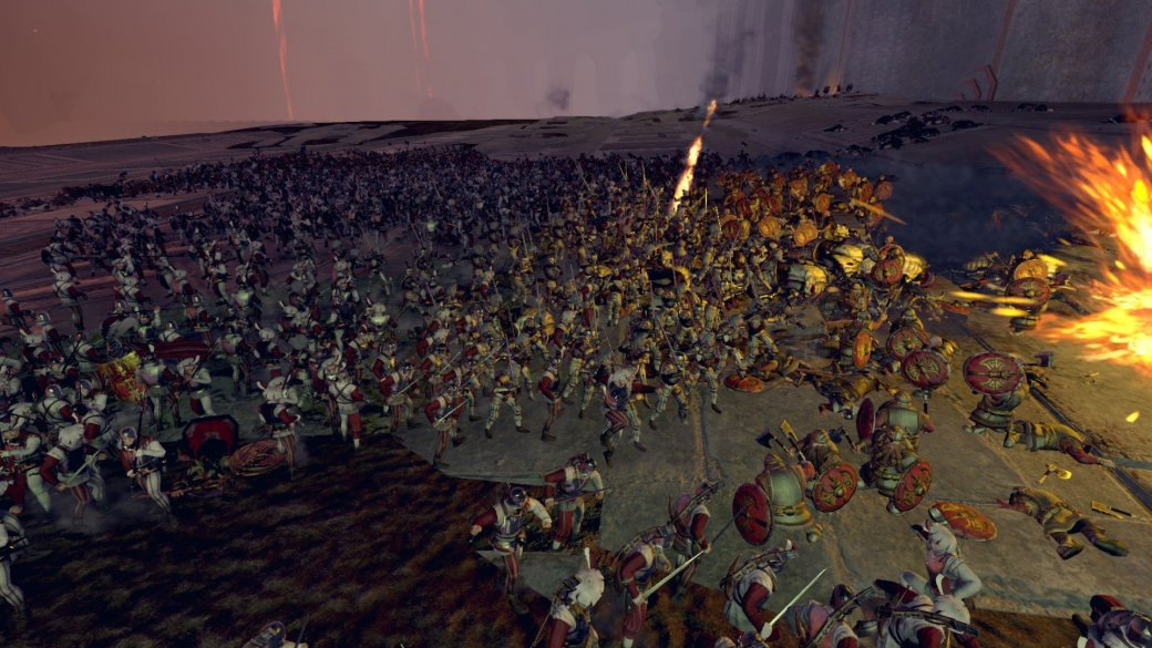 Рецензия на Total War: Warhammer. Обзор игры - Изображение 26