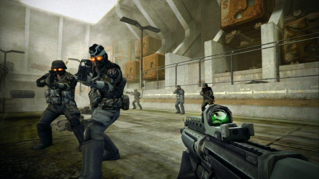 Рецензия на Killzone - Изображение 5