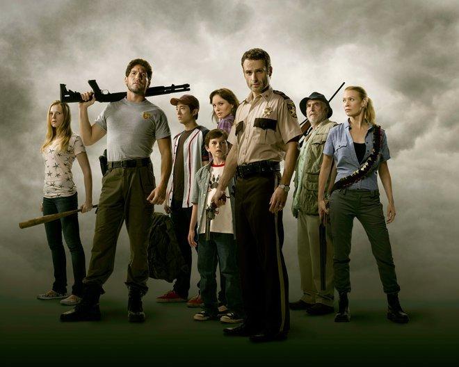 Топ 5 фильмов про зомби - Изображение 3