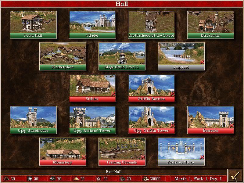 Рецензия на Might & Magic Heroes VII   - Изображение 14