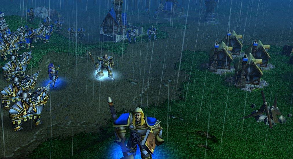Объясняем, за что мы любим Warcraft III: Reign of Chaos - Изображение 5
