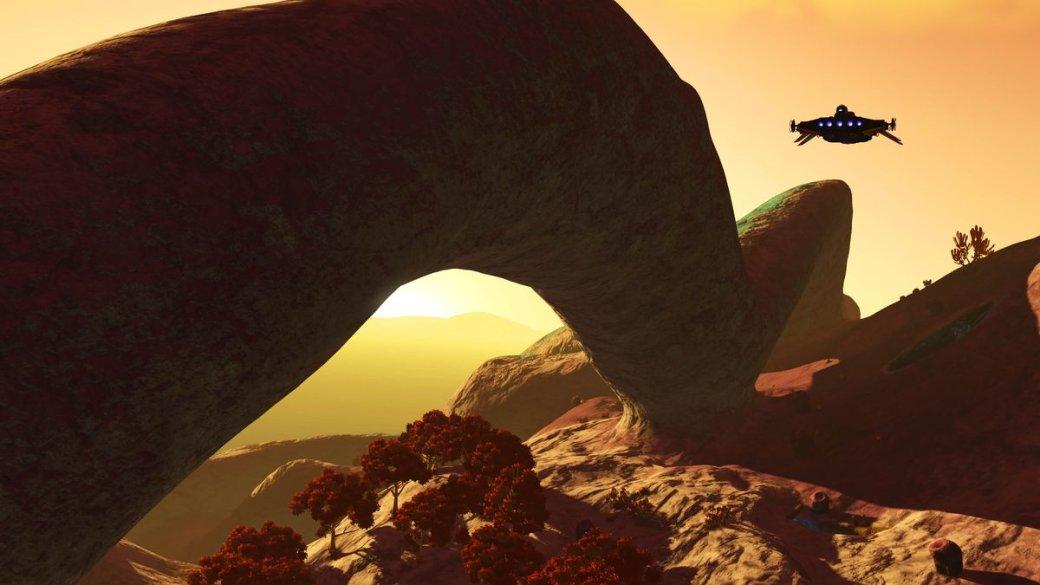 Коллекция потрясающих скриншотов NoMan's Sky, созданных вфоторежиме - Изображение 30