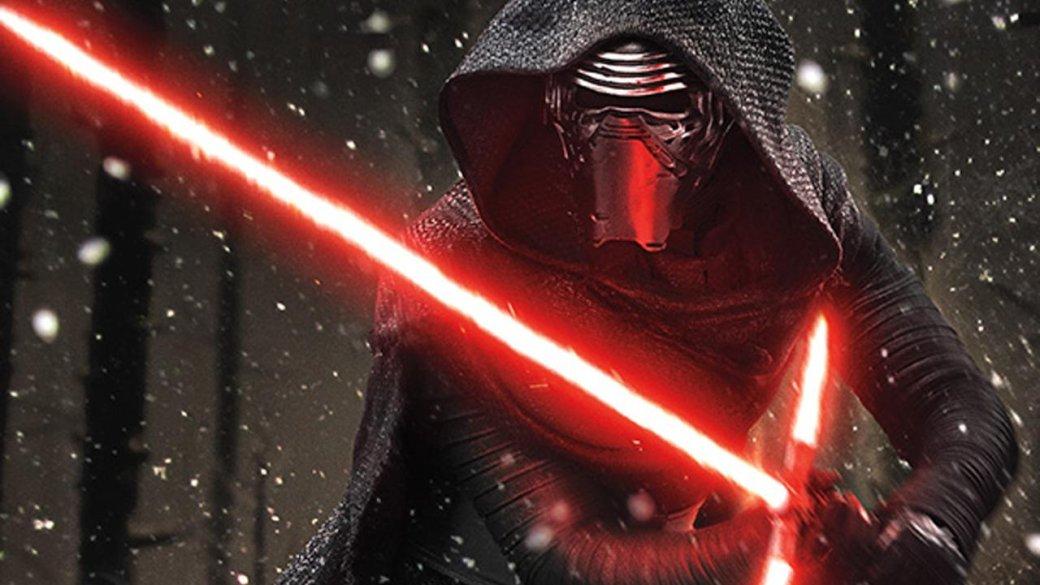Загляните в раздевалку имперских штурмовиков из Star Wars - Изображение 8