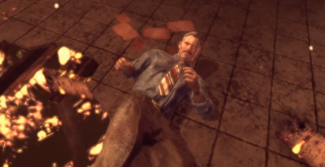 Милитари-дежавю: 11 сцен из трейлера Battlefield 4, которые мы где-то видели. - Изображение 18