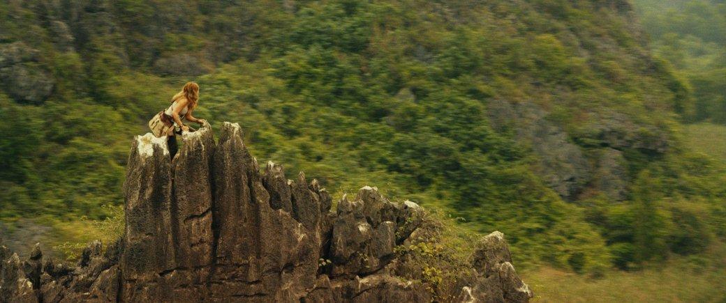 Рецензия на «Конг: Остров черепа» с Томом Хиддлстоном. - Изображение 4