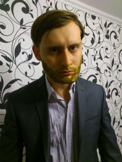 """Итоги конкурса """"Борода"""" (трансляция Max Payne 3). - Изображение 10"""