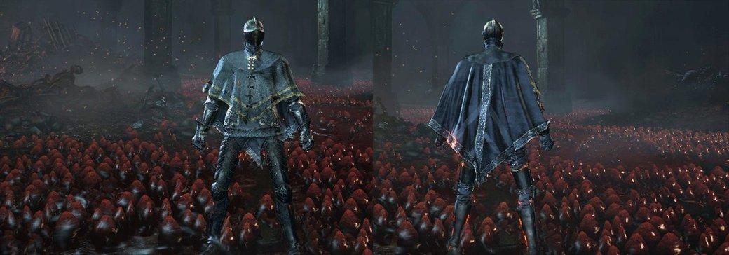 Где найти все новые предметы в DS3: Ashes of Ariandel - Изображение 5