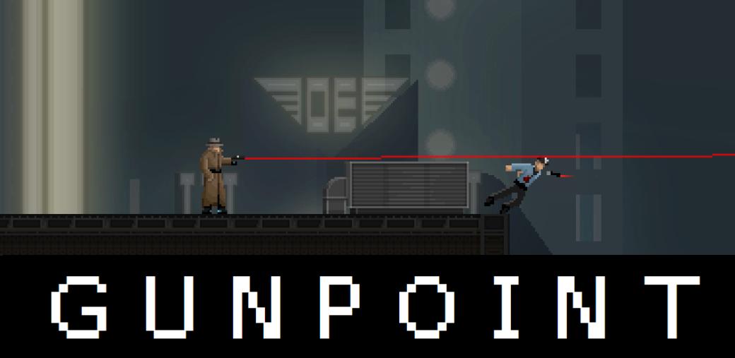 Рецензия на «Gunpoint» - Изображение 1
