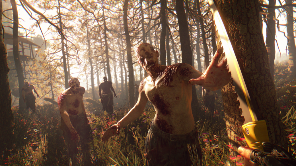 Создатели Dying Light готовят собственного «Ведьмака»  - Изображение 1
