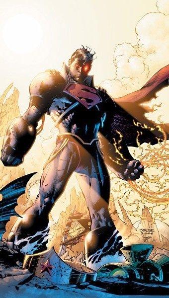 Супергерои, ставшие злодеями. - Изображение 13
