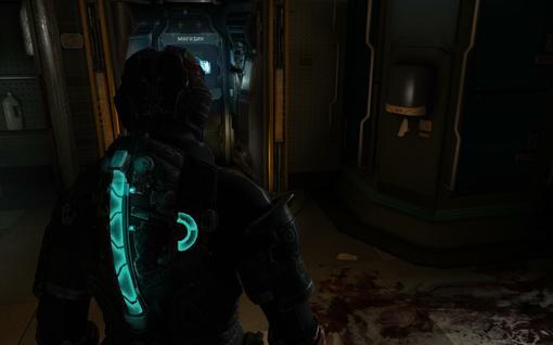 Прохождение Dead Space 2.  Психопат и темнота - Изображение 4