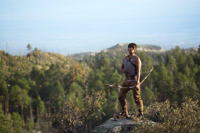 Tomb Raider нужен герой-мужчина. И я знаю, как он выглядит - Изображение 4