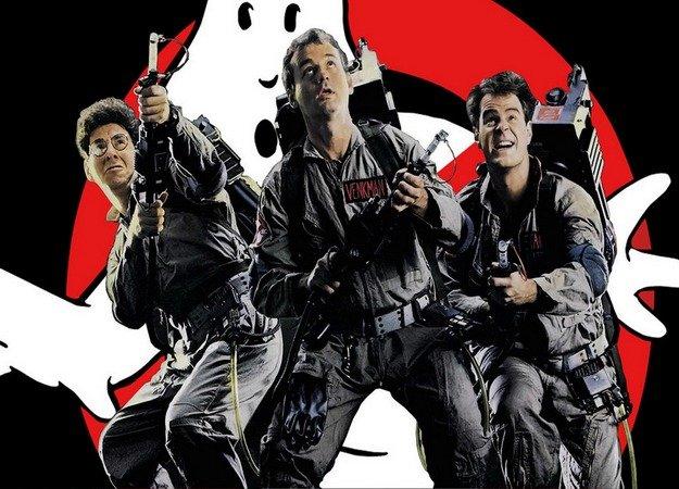 Angry Video Game Nerd пересказал историю «Охотников за привидениями 3» - Изображение 2