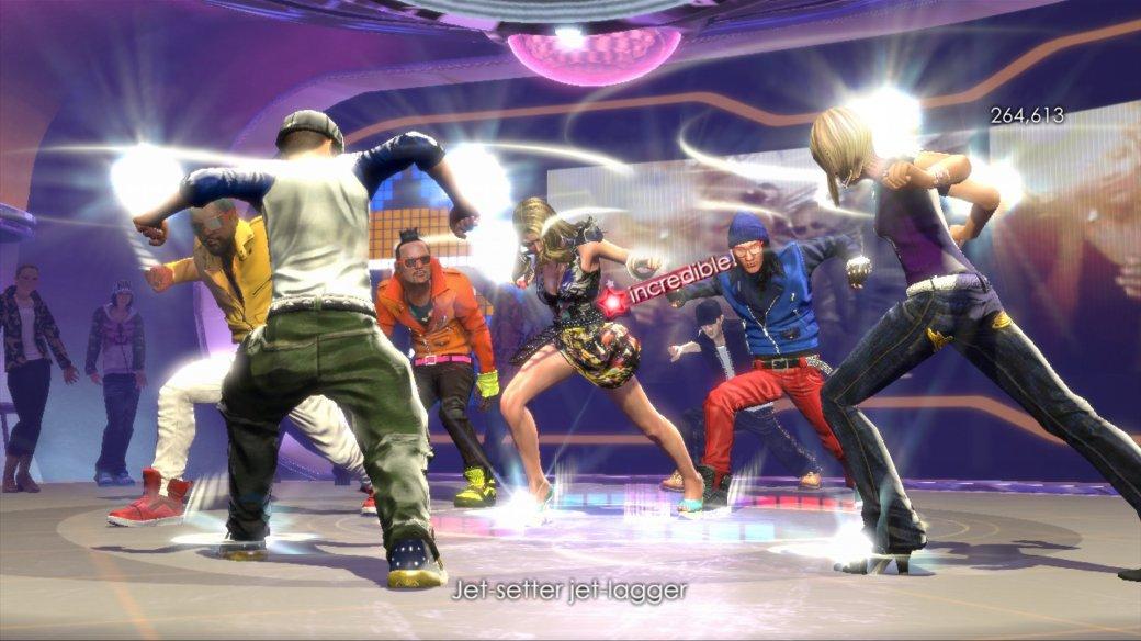 Ubisoft подала в суд на The Black Eyed Peas из-за игры для iPhone - Изображение 1