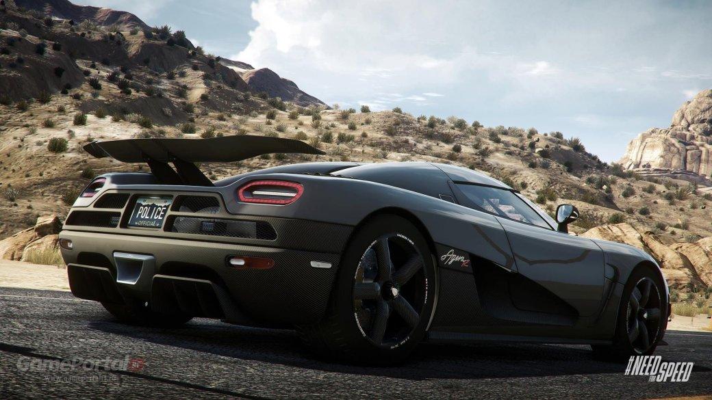 «Канобу» прокатится по Рэдвью раздачей ключей Need for Speed: Rivals - Изображение 1