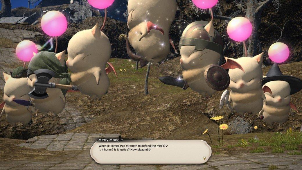 Рецензия на Final Fantasy 14: Stormblood. Обзор игры - Изображение 3