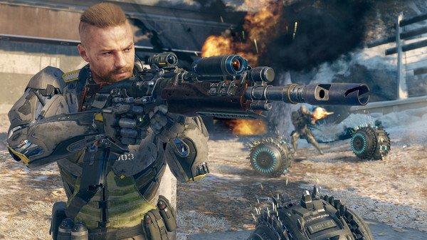 Онлайн-режим Black Ops 3 за треть цены скоро исчезнет из Steam - Изображение 1