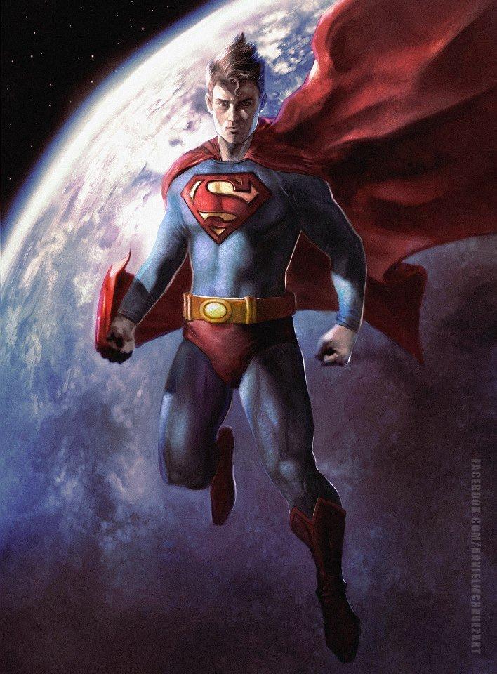 Можно ли сделать интересную игру про Супермена в духе Arkham-серии?  - Изображение 18