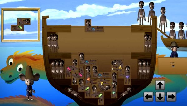 Из Steam убрали «Тетрис» с рабами - Изображение 1