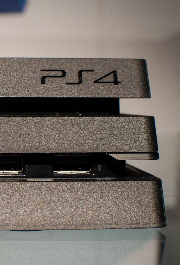 Почему в России PS4 Pro стоит дороже, чем в Европе - Изображение 7