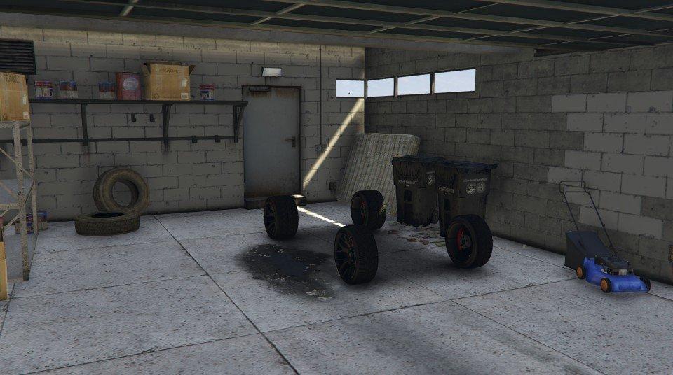 Из GTA Online начали исчезать машины, во всем виноват последний апдейт - Изображение 1