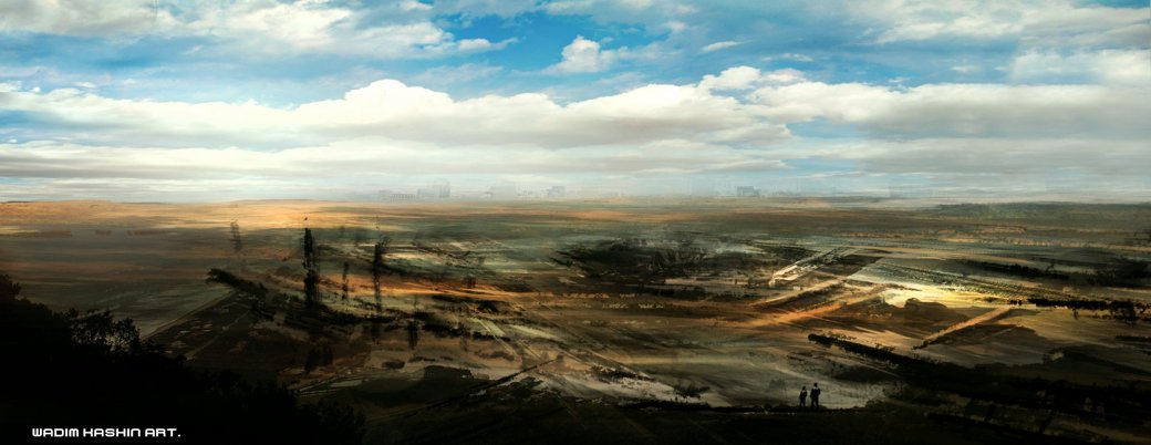 Лучший арт мира Fallout - Изображение 15