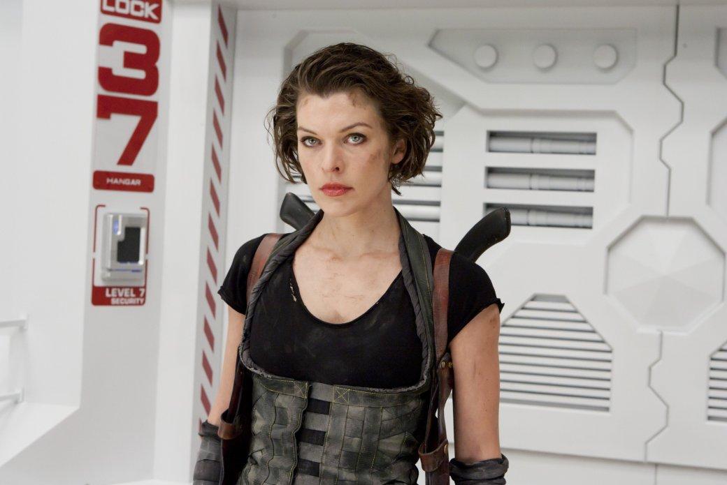 Constantin Film взялась за сериалы по Resident Evil и «Орудиям смерти». - Изображение 1