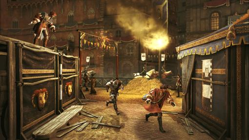 Рецензия на Assassin's Creed: Brotherhood - Изображение 4