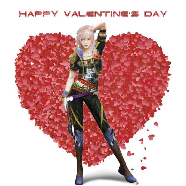 Игровые компании отметили День всех влюбленных - Изображение 9