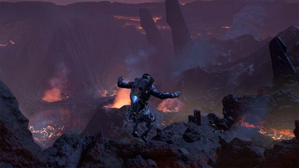 Мультиплеер Mass Effect: Andromeda тесно связан с основной кампанией - Изображение 1