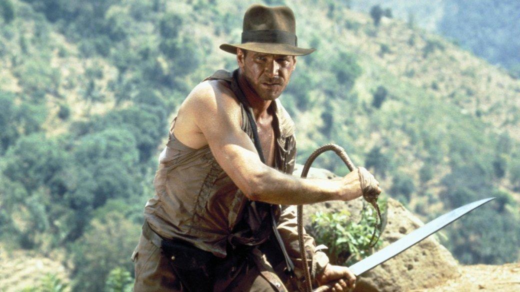 5 фильмов-приключений не хуже первых «Пиратов Карибского моря» - Изображение 3
