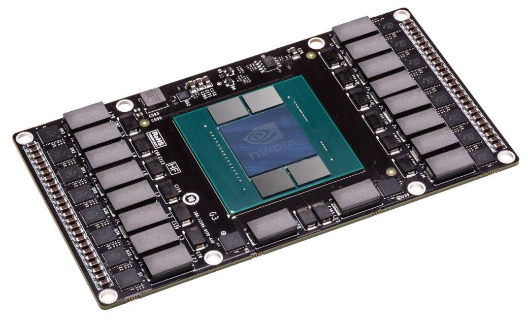 Samsung выпустила самую быструю в мире память для видеокарт  . - Изображение 1