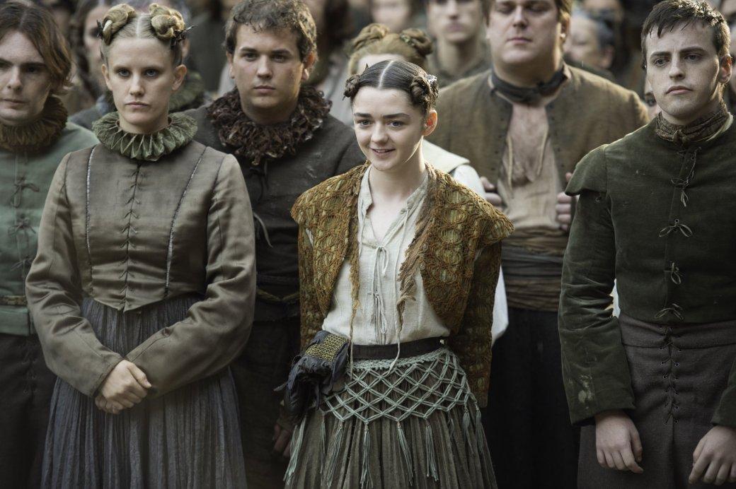 Рецензия на шестой сезон «Игры престолов» - Изображение 14
