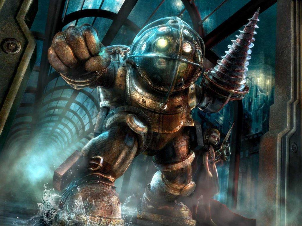 Первая BioShock летом доберется до iOS - Изображение 1